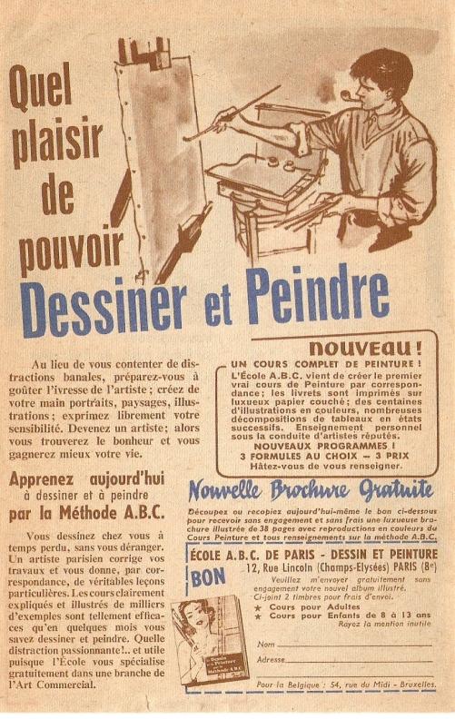 Franse folder 2