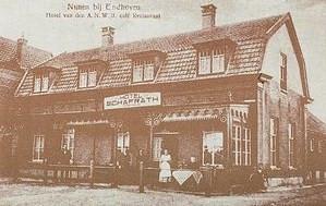 hotel Schafrath Nuenen