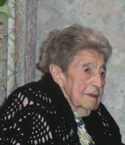 Tante Camilla Mesman-Lesoil