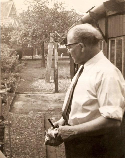 Vader Van Kessel
