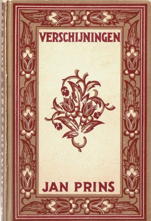 Jan Prins Verschijningen