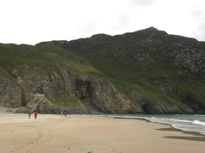 strand Ierland 2011