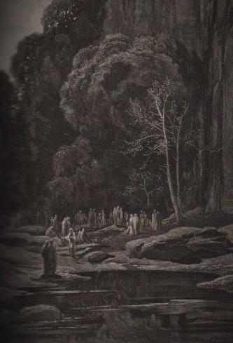 Vagevuur Gustave Doré